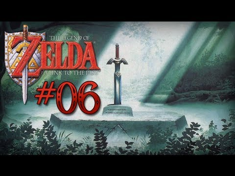 The Legend of Zelda: A Link to the Past: 6