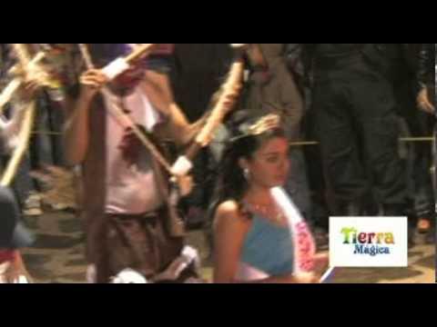 Resumen Carnaval calnali 2013