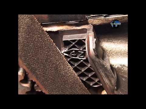 HAZET Motoreinstell-Werkzeug