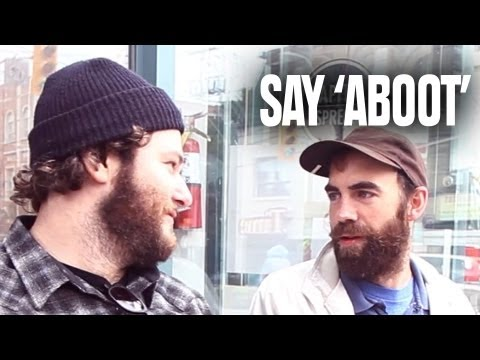 11 Ways To Piss Off A Canadian video