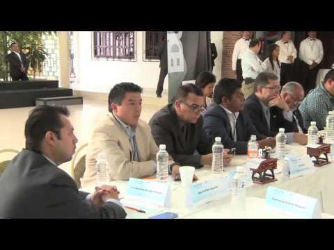 Día del Alcalde Uriangato, Gto  06 Junio 2014
