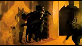 Blade II (Fight Scene)