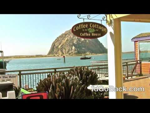 Coffee Cottage - Morro Bay, CA - IdGoBack.com