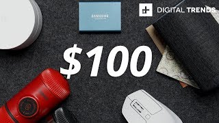 Best Tech Under $100 : Tech For Less