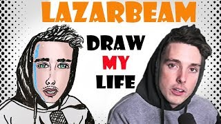 Draw My Life : LazarBeam (Complete)