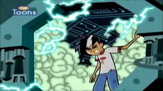 Danny Phantom One Day Too Late