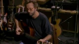 Watch Eric Clapton Tears In Heaven video