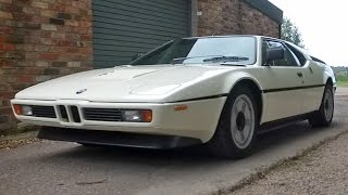 BMW M1 - Is It Worth £500,000?