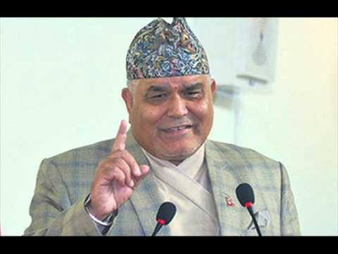 Lokman Singh Karki Speech About Nepal Corruption Situation