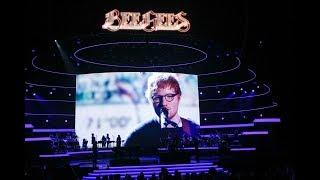 "Download Lagu Ed Sheeran ""Massachusetts"" Tribute Bee Gees Gratis STAFABAND"