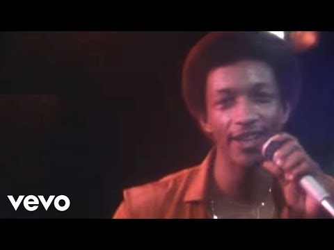 Kool & The Gang - Love Festival
