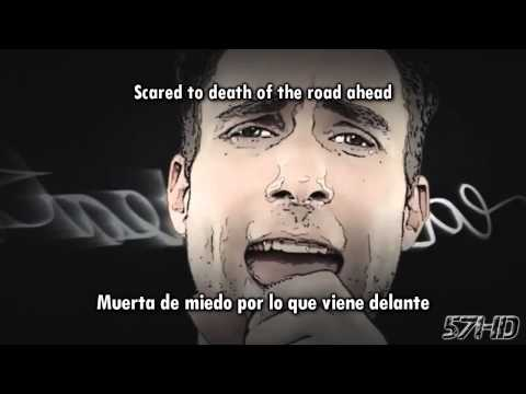 Maroon 5 - Hands All Over HD Video Subtitulado Espaol English Lyrics
