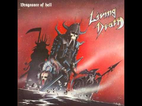 Living Death - Hellpike