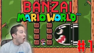 """Mistakes Were Made"" 