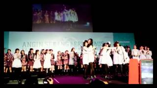 download lagu Jkt48 9th Single Member Announcement - Kaze Wa Fuiteiru gratis