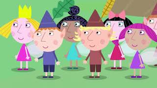Ben and Holly's Little Kingdom Full Episode 🌟Spies 👀 Cartoons for Kids