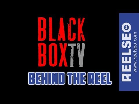 BlackboxTV: Behind the Reel from YouTube to Hollywood [Interview]