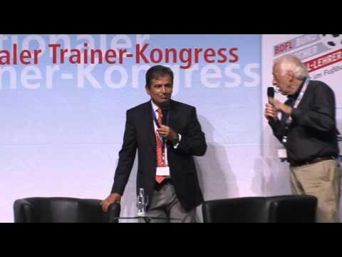 ITK 2014 - Interview mit Jorge Luis Pinto