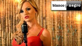 Alexandra Stan - Get Back Music Video