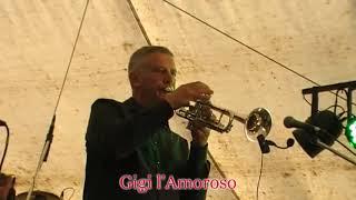 "Alibert André ..marche ""Gigi l'amoroso"""