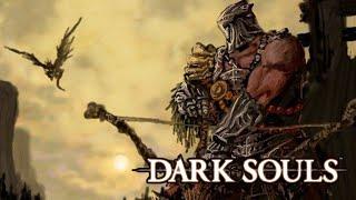 Dark Souls Remasterd #066 - Drachentöter Gough [BLIND] [KOOP] [TWITCH]
