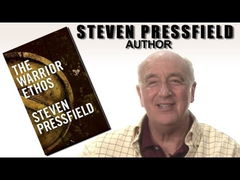 warrior ethose by steven pressfield Steven pressfield (born september 1943) is an american author of historical fiction, non-fiction, and screenplays  the warrior ethos (2011),.