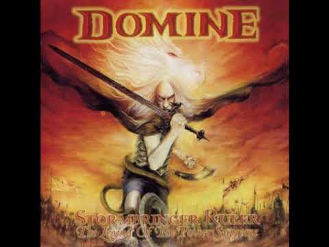 Domine - The Ride Of The Valkyries