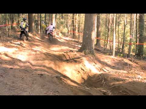 2013 Round 2 - J Day Off-Road Barnes Way GP