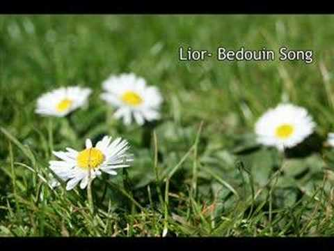 Lior - Bedouin Song