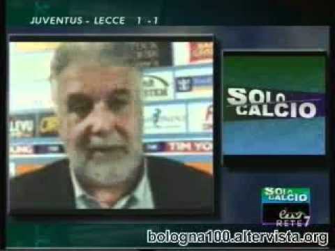 """Bologna FC 1909 02/05/2012 Catania – Bologna 0-1 """"Pres. quanto le è costato il gol di Ramirez?"""""""