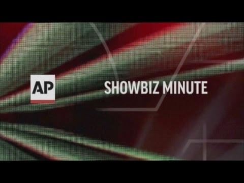ShowBiz Minute: Thurman, Carter, Glastonbury