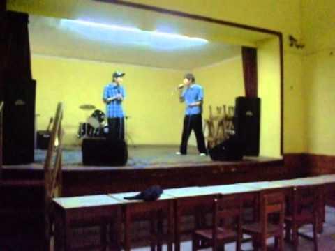 Usagi Maid Cafe 2010