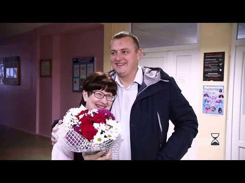 Тренировочный день: Виталий Жуковский