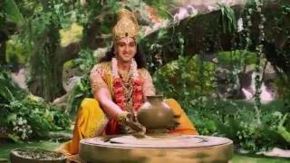 Krishna seekh for parents...