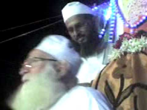 Huzur Azhari Miyan Iman Afroz Video Bayan.3gp video
