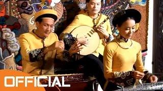 Lưu Thủy Kim Tiền - Xuân Phong Long Hổ - Ban Nhạc Trúc Xanh [Official]