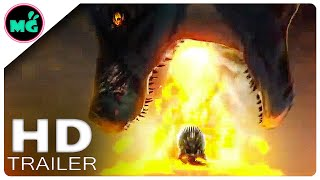 Game Of Thrones Prequel: Final Trailer (HBO) | Targaryen History - Fire And Blood #4