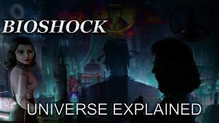 Bioshock Rapture Explained