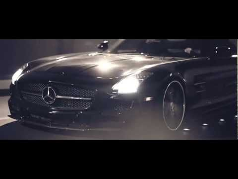 MERCEDES SLS AMG (Director's Cut) by FORMAT67.NET