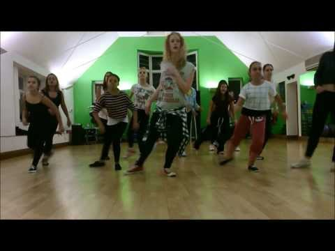 Jason Derulo Talk Dirty To Me Dance - Haylee J video
