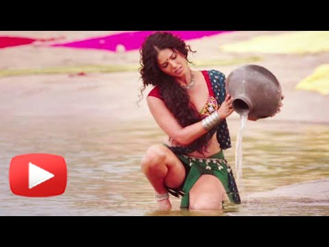 Hot Sunny Leone Gets Skin Infection | Ek Paheli Leela Scene