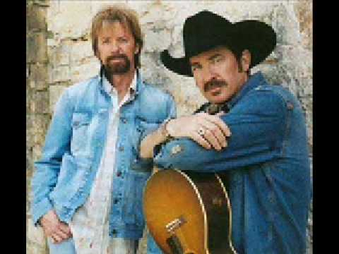God must be busy - Brooks & Dunn
