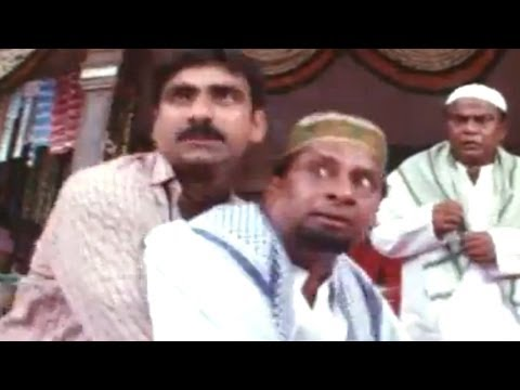 Khadgam Movie || M S Narayana Comedy Scenes || Back To Back video