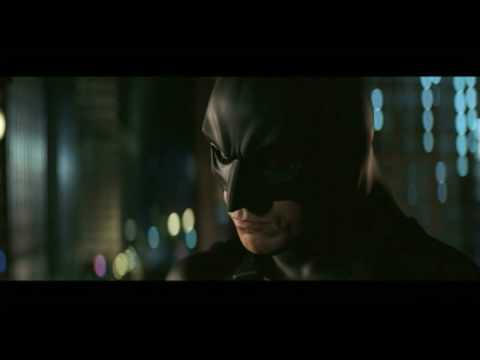 Batman vs The Terminator (Christian Bale vs Arnold Schwarzeneggar)