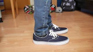 Vans Atwood On Feet