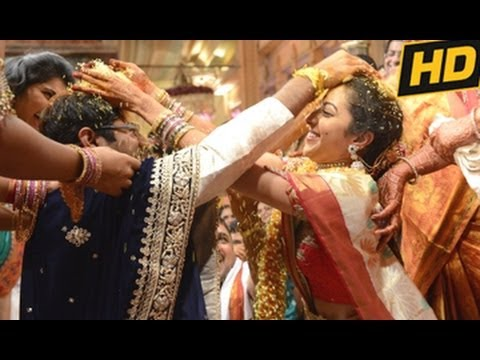 Telugu stars marriage videos pakistani