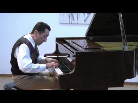 "Tigran Martikyan performs ""Kaqavik"" (Armenia, 2014)"