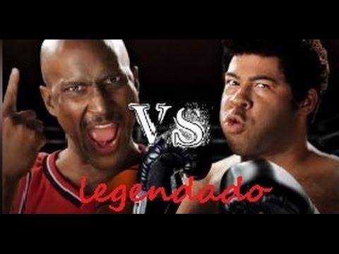 *PREVIEW* Michael Jordan vs Muhammad Ali - LEGENDADO - Epic Rap Battles of History Season 3
