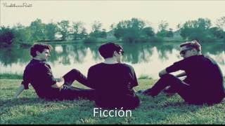 The XX Video - Fiction-The XX [Sub Español]