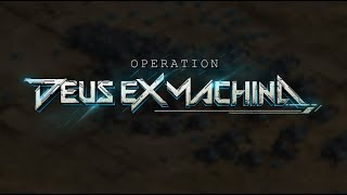 War Commander Operation: Deus Ex Machina